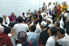 181 WNI Diamankan Aparat Arab Saudi Saat Laksanakan Ibadah Haji