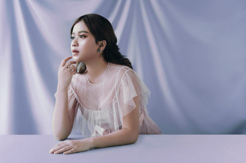 Brisia Jodie Rilis Album Perdana Kisahku Setelah Wara-wiri di Belantika Musik