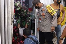 Minimarket di Aceh Utara Dilempar Bom Molotov, Polisi Buru Pelaku