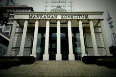 MK Tolak Seluruh Gugatan Ambang Batas Pencalonan Presiden