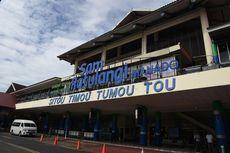 Cerita 103 Orang Bawa Surat Bebas Covid-19 tetapi Dinyatakan Positif Corona di Bandara Manado