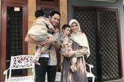 Dude Harlino dan Alyssa Soebandono Berencana Ajak Anak-anak Liburan