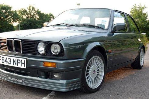 Seri BMW Klasik yang Ramah untuk Dipelihara