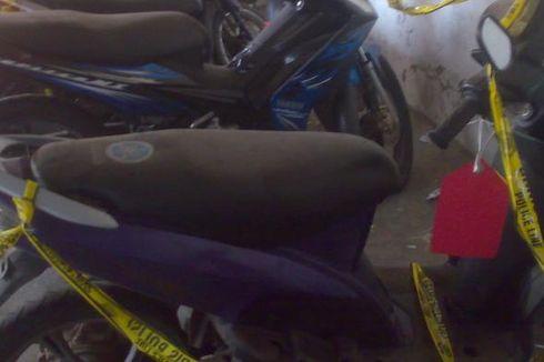 Polisi Tangkap 3 Tersangka Pelaku Curanmor di Kebon Jeruk