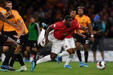 Link Live Streaming Wolves Vs Man United, Kickoff 22.00 WIB