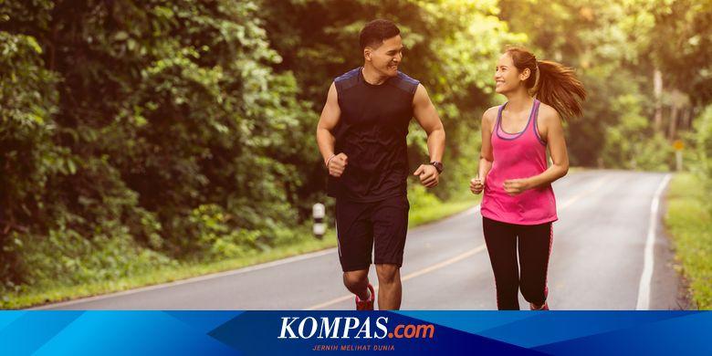 Alasan Jantung Berdebar Setelah Olahraga