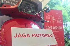 Sisihkan Rp 450 Sehari Dapat Asuransi Jiwa dan Motor