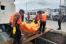 Polairud Polda Maluku Hentikan Pencarian 20 ABK KM Mina Sejati