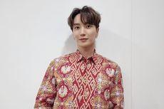 Super Junior Pakai Batik Buatan Jawa Barat, Ini Cerita di Baliknya
