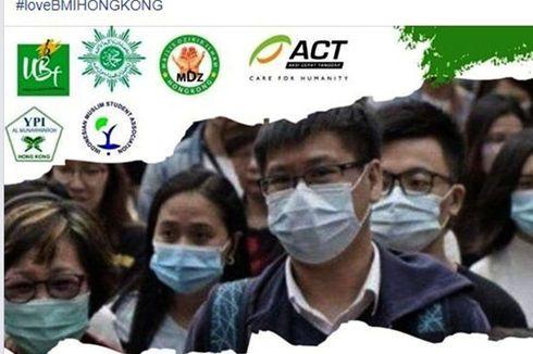 [KABAR DUNIA SEPEKAN] Harga Masker Indonesia Jadi Sorotan Media Internasional   109 Tentara AS Cedera Otak karena Serangan Iran