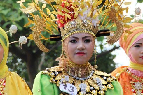 Festival Pesona Danau Limboto Digelar di Gorontalo