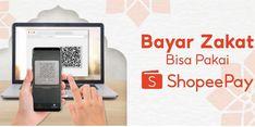 Jelang Idul Fitri, ShopeePay Hadirkan Layanan Bayar Zakat Online