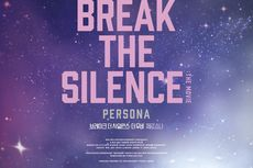 Gelombang Baru Covid-19, Rilis Break The Silence: The Movie BTS di Korea Ditunda