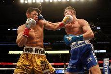 Ryan Garcia Umumkan Duel Lawan Manny Pacquiao
