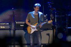 Lirik dan Chord Lagu Slow Dancing in a Burning Room - John Mayer