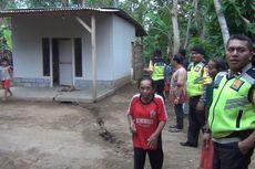 Bencana Tanah Bergerak di Trenggalek, Belasan Rumah Retak-retak