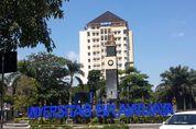 Universitas Brawijaya Buka Jalur Rapor di Seleksi Mandiri 2021