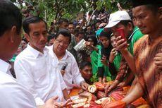 Ini Alasan Jokowi Larang Menteri Rapat Bareng DPR