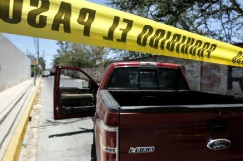 35 Kerangka Manusia di Meksiko Ditemukan pada Kuburan Massal