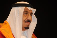 Biografi Tokoh Dunia: Salman bin Abdulaziz, Raja Ketujuh Arab Saudi