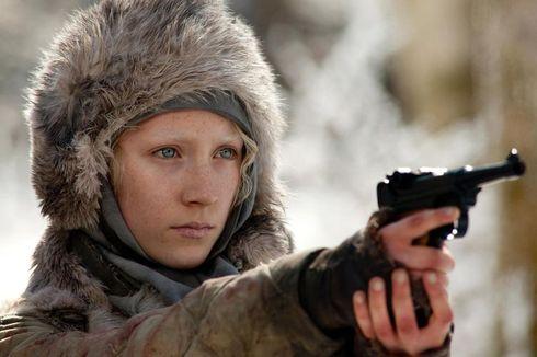 Sinopsis Film Hanna, Saoirse Ronan Dilatih Jadi Pembunuh