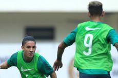 Piala Menpora, Catatan Statistik Gelandang PS Sleman Kim Jeffrey Kurniawan