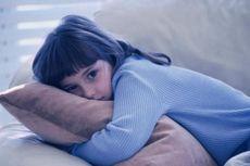 Mengenali Tanda Gangguan Mental pada Anak