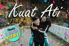 Berbahasa Jawa, Ini Lirik dan Chord Kuat Ati - TTM Akustik feat Andien