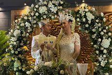Bek Persija Menikah, Ijab Kabul dengan Sarung Tangan