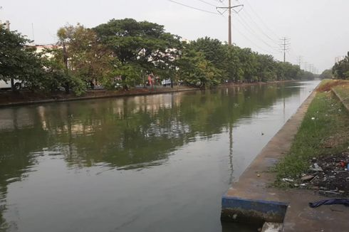 Pengusaha di Pinggiran Kalimalang Dukung Ridwan Kamil Revitalisasi Kalimalang, asalkan...