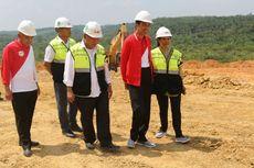 Jokowi Tegur Menteri BUMN soal Penggunaan Komponen Dalam Negeri
