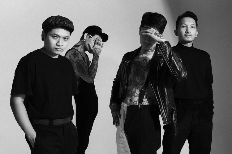 Grup band GHO$$