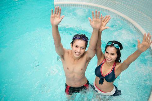 Bisakah Perempuan Hamil Saat Berenang dengan Laki-laki?