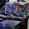 Kursi Bus Spesial Milik PO Rosalia Indah
