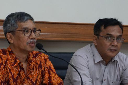Posting Status Nyinyir tentang Penusukan Wiranto, Dosen Untidar Magelang Diperiksa