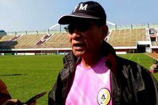Pelatih PSS Sleman Kritik Indra Sjafri soal Uji Coba