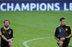 Juan Mata Yakin Eden Hazard Akan Menunjukkan Level Terbaiknya
