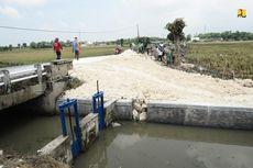 Kementerian PUPR Kucurkan Rp 1,35 Triliun untuk Padat Karya Tunai