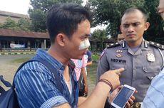 Polisi Sebut Lokasi Pengeroyokan Wartawan Bukan di Area Kantor Satpas SIM Daan Mogot