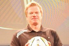 Kahn Ungkap Cara Kalahkan Bayern Muenchen
