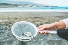 Ilmuwan Jepang akan Lakukan Survei Mikroplastik di Laut, Untuk Apa?