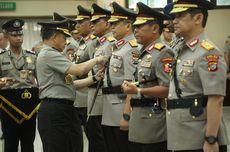 Tito Karnavian Mundur dari Keanggotaan Polri