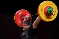 PON XX Papua 2021, Ada 4 Cabang Olahraga yang Dapat Lahirkan Atlet Dunia