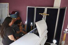 Kasus Pembantaian Pusat Rehabilitasi Narkoba, Polisi Meksiko Tangkap 3 Orang