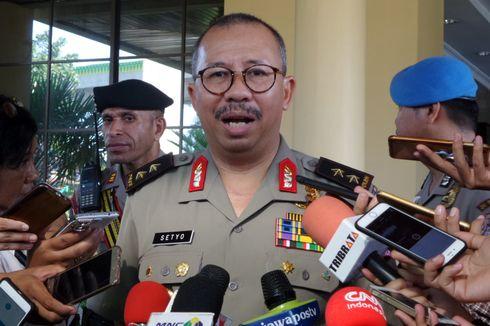 Polisi Akan Bubarkan Kegiatan HTI jika Tetap Beraktivitas