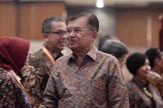 Wapres Sebut Indonesia Kekurangan Pengusaha Muslim