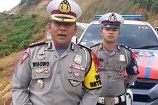 Polisi Minta Negeri di Atas Awan Tak Jadi Tempat Perayaan Tahun Baru