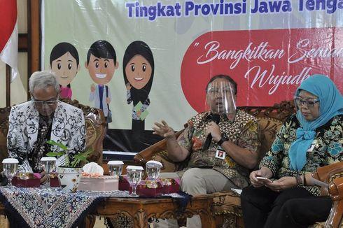 Legislator Jateng Minta Upah Minimun Guru Tak Sebatas UMK