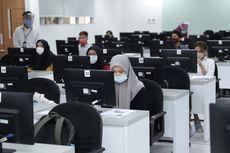 Cerita Calon Mahasiswa Jalani UTBK 2020 di Tengah Covid-19