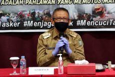 Sentil Wali Kota Pontianak Soal Corona, Gubernur Kalbar: Tindak Tegas Warung Kopi, Jangan Terpengaruh Ini Itu